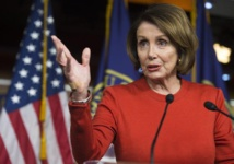 زعماء الكونغرس يطالبون النائب المتهم بالتحرش بالاستقالة