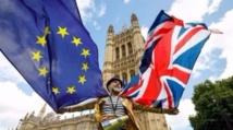 """أيرلندا تطالب بريطانيا بتقديم خطة """"موثوقة"""" لبقاء الحدود مفتوحة"""
