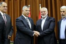 مصر وجهت دعوة عاجلة لفتح وحماس لزيارة القاهرة لإنقاذ المصالحة