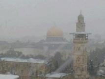 هاآرتس : القدس ينبغي أن تكون عاصمة لدولتين