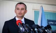 مبعوث الأمم المتحدة يدعو إلى حل تفاوضي بشأن وضع القدس