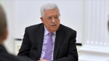 عباس: اعتراف ترامب بالقدس عاصمة لإسرائيل انسحاب من عملية السلام