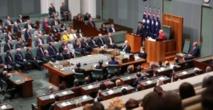 البرلمان الاسترالي يصوت لصالح تقنين زواج المثليين