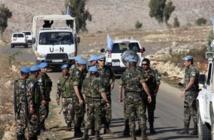 ضباط لبنانيون واسرائيليون يجتمعون لحفظ الهدوء على الحدود