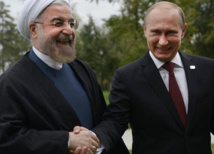 فورين بوليسي تكشف وجود خلافات بين روسيا وإيران حول سوريا