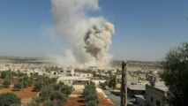 عشرات القتلى والجرحى من القوات الحكومية بمعارك ريف حماة