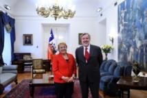 تشيلي..بدءالتصويت بجولة الإعادة بالانتخابات الرئاسية