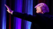 ترامب: أمن الحدود والرخاء الاقتصادي أساس الأمن القومي
