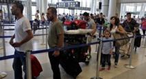 تراجع عدد الترحيلات  وحالات العودة الطوعية من ألمانيا