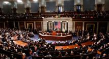 المجلسان يوافقان على مشروع قانون مؤقت لتمويل الحكومة الاميركية