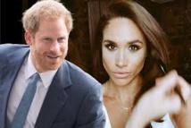 الأمير هاري وخطيبته يقضيان عيد الميلاد مع الملكة إليزابيث