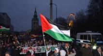 فلسطينيو أوروبا يقودون حراكا لرفض إعلان ترامب بشأن القدس