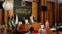 """مجلس الدولة في ليبيا يقر مشروع """"قانون الاستفتاء"""""""