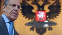 """لافروف يقترح """"هزّ"""" المعارضة السورية لاسقاط الراديكاليين"""