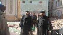 الأقباط في مصر يتبرعون لبناء مسجد قرب كنيستهم