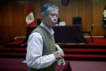 خلافات داخل الحزب المعارض في بيرو بعد العفو عن فوجيموري