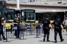"""الأمن التركي يوقف 29 مشتبهًا بالانتماء لـ""""داعش"""" في أنقرة"""
