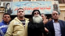 داعش تعلن مسؤوليتها عن الهجوم على كنيسة حلوان في القاهرة