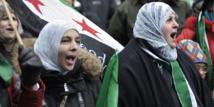 نساء سوريا يرفضن المسارات البديلة وعلى رأسها سوتشي