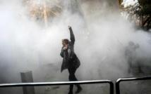 """""""أسباب خفية"""" وراء أكبر احتجاجات في إيران منذ 7 سنوات."""