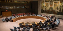طهران تشكو لمجلس الأمن التدخل الأمريكي في الشأن الإيراني