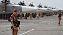 الدفاع الروسية تؤكد مقتل جنود وتنفي تدمير طائرات في حميميم