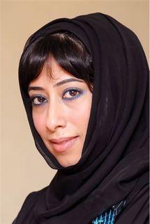 منى المري أمين عام جائزة الصحافة العربية