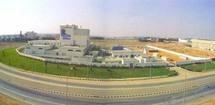 تم افتتاح المرحلة الأولى للمنطقة التكنولوجية المتخصصة على مساحة 72 فدان