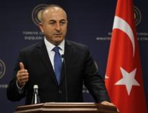 وزير الخارجية التركي : الانتهاكات في سوريا لم تعد خروقات متوقعة