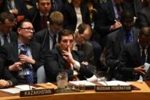 """""""مجلس الأمن"""" تأخر في التحرك بشأن الهجمات الكيميائية في سوريا"""