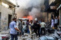 الأمم المتحدة: نزوح 100 ألف في شمال سورية جراء العنف