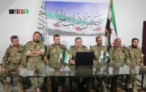 فصائل المعارضة : استعادة السيطرة على بلدات في ريف ادلب