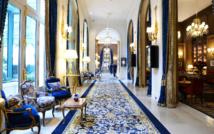 القبض على ثلاثة لصوص سرقوا مجوهرات من فندق ريتز باريس
