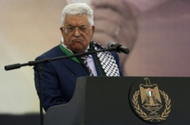 عباس : واشنطن لن تكون وسيطا بين الفلسطينيين وإسرائيل