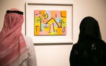 الإمارات تزيل قطر من خريطة للخليج العربي بمتحف في أبوظبي
