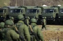 روسيا سحبت قواتها لكنها قلقة إزاء العملية العسكرية في عفرين