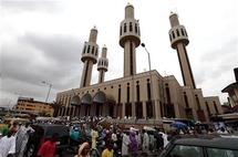 جاء امر المحكمة في اعقاب شكوى قدمتها جماعة الاخوان المسلمين في نيجيريا