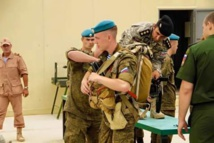 جنود روس في حميميم