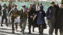 ارتفاع حصيلة هجوم كابول الانتحاري إلى 63 شخصا