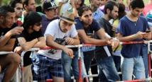 ألمانيا تسمح للاجئ سوري باستقدام زوجته الثانية لمصلحة أطفاله