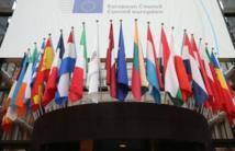 """اوروبا تتوعد برد فعل """"سريع"""" على تهديد ترامب بقيود تجارية"""