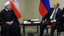 الخلافات بين روسيا وإيران حول سوريا تطفو على السطح