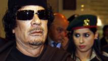 ليبيا:حادث القتل الجماعي في سجن بوسليم 1996