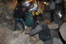 تصعيد روسي على ريف إدلب .. 8 شهداء خلال أقل من ساعة