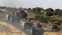 الجيش السوري الحر يسيطر على تلة استراتيجية غرب عفرين
