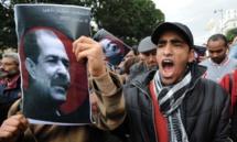 الجبهة الشعبية في تونس تتمسك بكشف حقيقة اغتيال بلعيد