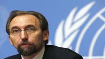 المفوض الأممي: إراقة الدماء السورية تستلزم الإحالة للجنائية الدولية