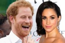 هاري وميجان يكشفان بعض التفاصيل حول زفافهما في مايو