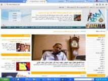 """""""الهدهد"""" الدولي يواصل حمل راية الاعلام المستقل في عيده العاشر"""