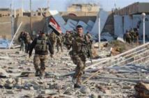 30 مليار دولار تعهدات المشاركين بمؤتمر إعادة إعمار العراق